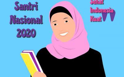 HARI SANTRI NASIONAL 2020