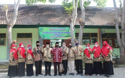 Penilaian Kinerja Kepala Madrasah MAN 1 Kota Madiun
