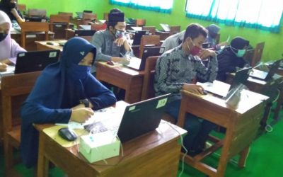 Siswa MAN 1 Kota Madiun laksanakan KSMO Tingkat Nasional