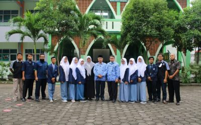 MAN 1 Kota Madiun Raih Juara Umum Procommit V10 ITS Surabaya 2020
