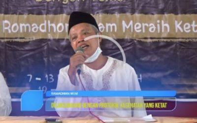 Tingkatkan Kualitas Iman dan Taqwa, MAN 1 Kota Madiun Gelar Pondok Ramadhan